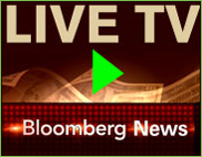 Bloomberg Market News TV