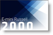 CME Group Russell 2000 Emini RTY futures
