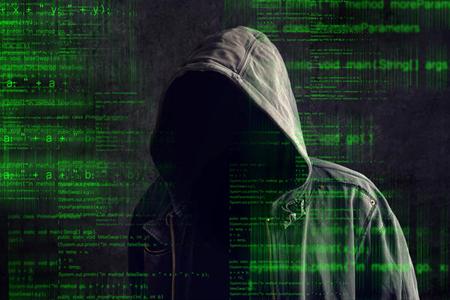 Cyber Stalker Troll