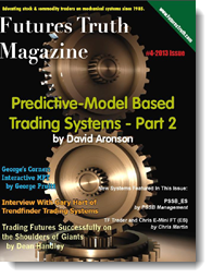 Futures Truth Magazine review of TheStrategyLab
